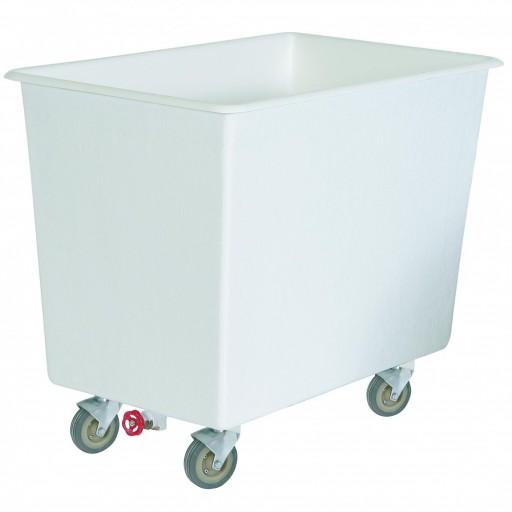Carro ropa húmeda con grifo RHG-600