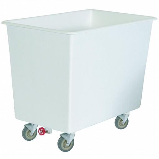 Carro ropa húmeda con grifo RHG-400