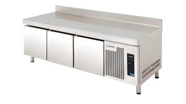 MESA REFRIGERADA MPGB-180 HC GASTRONORM DE ALTURA 600MM