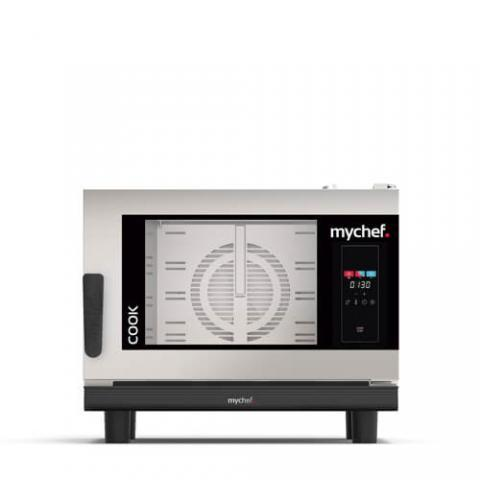 HORNO MIXTO MYCHEF COOK UP 4 GN 1/1