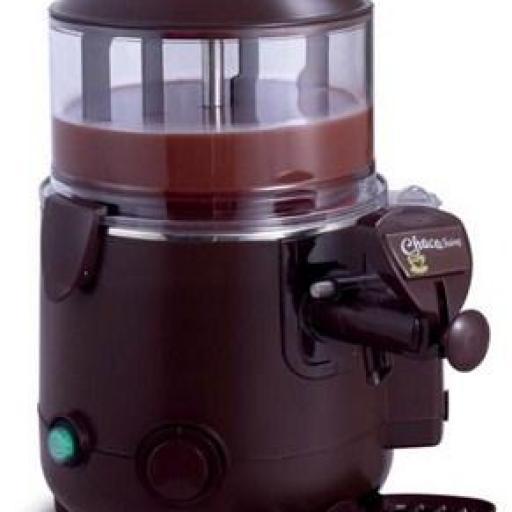 Chocolatera CHOCO 5