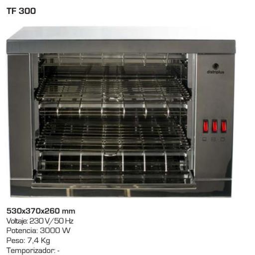 Tostador TF 300