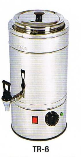 Termo de leche TR-6