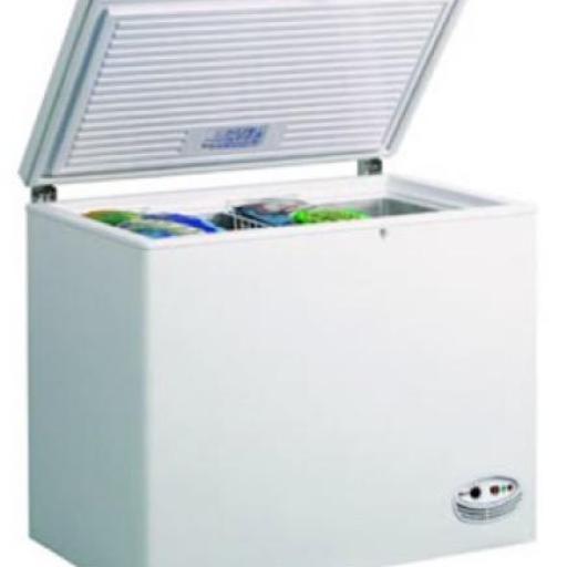Arcón congelador HC240