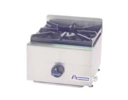 Cocina a gas PM-330