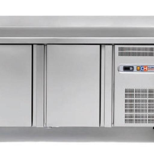 Mesa refrigerada MRCH-150