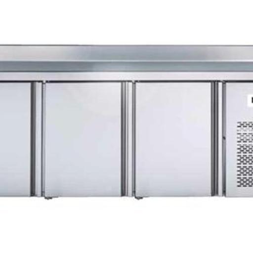 Mesa refrigerada MRCH-200