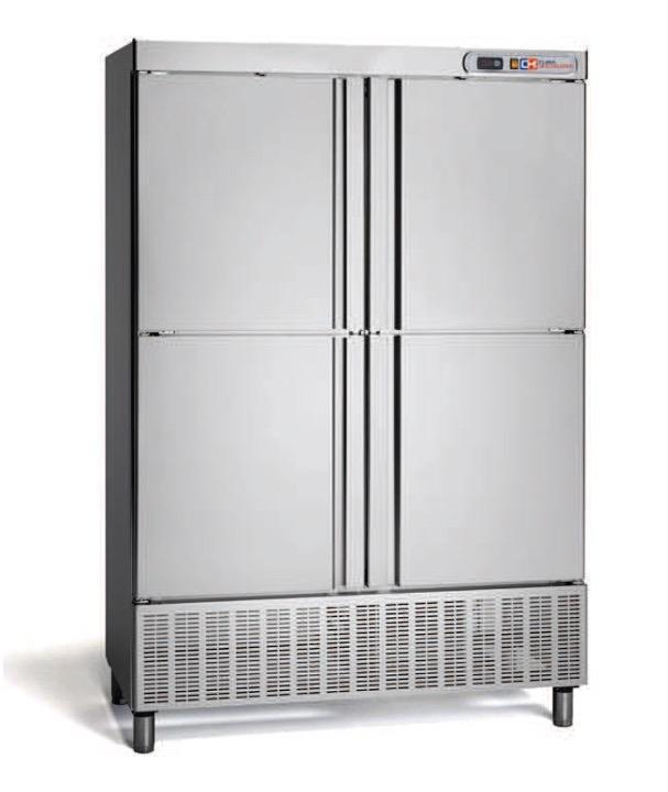 Armario frigorífico ARCH-1204