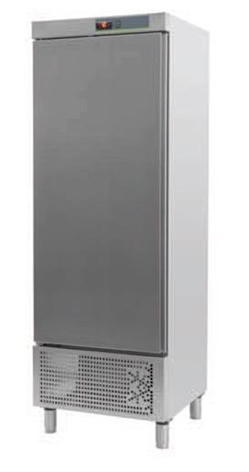 Armario congelador snack ACS-601