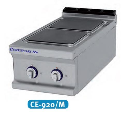Cocina eléctrica CE-920/M