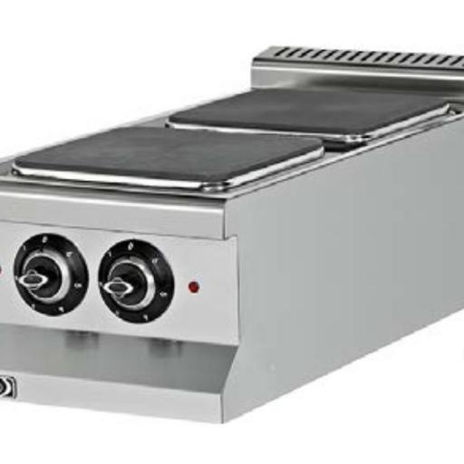 Cocina eléctrica EMP.9KE010