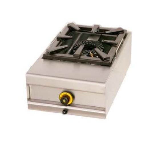 Cocina de sobremesa a gas COG1