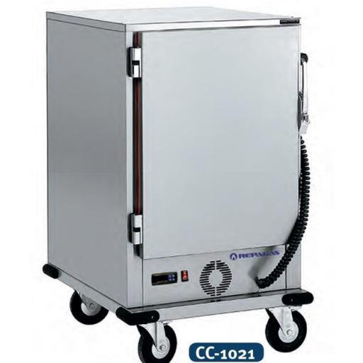 Carro caliente CC-1021 Repagas