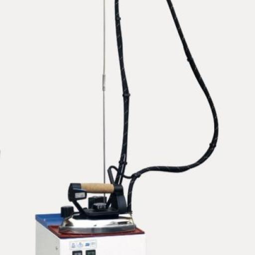 Generador de vapor y mesa aspirante plegable TCC+SB-2 (SB-5) [2]