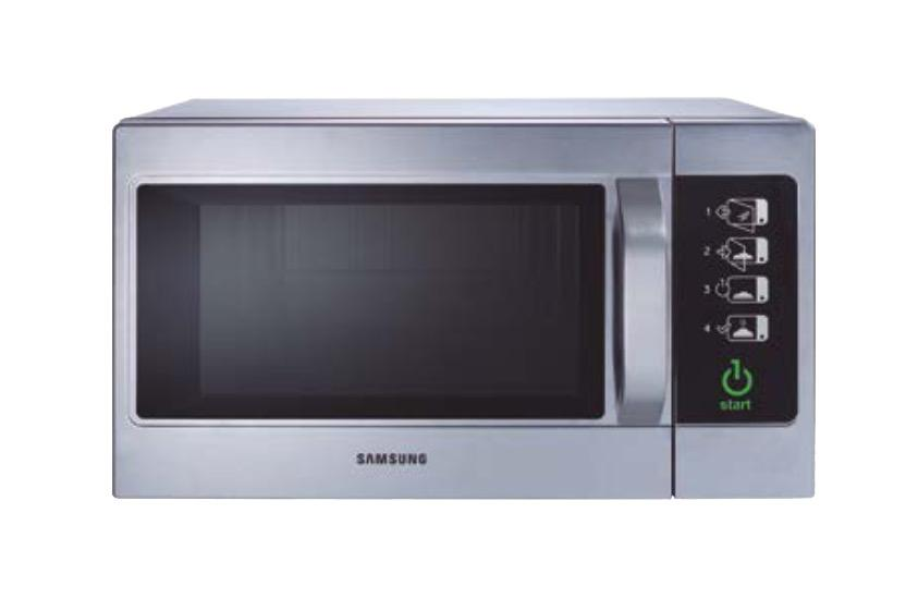 Horno microondas ONE TOUCH