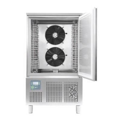 Abatidor de temperatura CR-081GN1/1