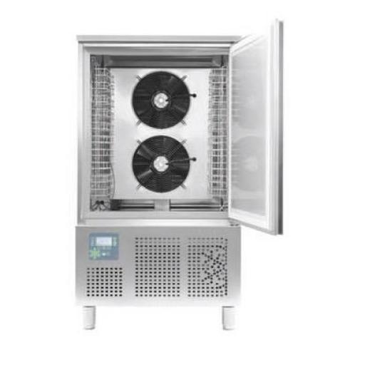 Abatidor de temperatura CR-081GN1/1 [0]