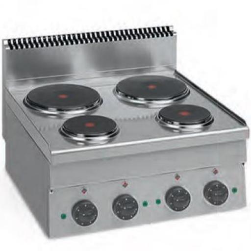 Cocina eléctrica ME 60