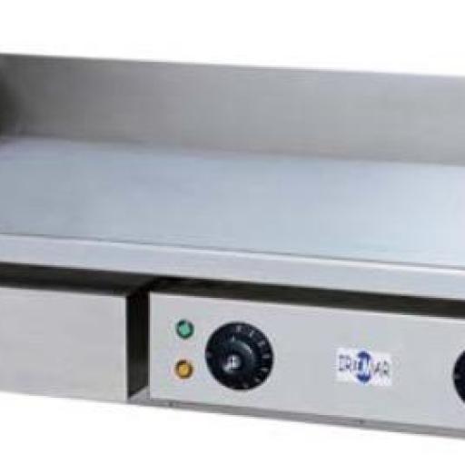 Plancha eléctrica PLE-L-730