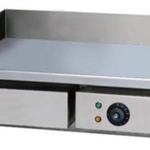 Plancha eléctrica PLE-L-550CD