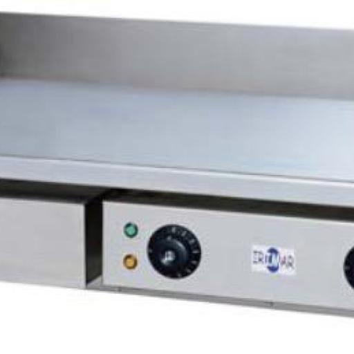Plancha eléctrica PLE-L-730CD