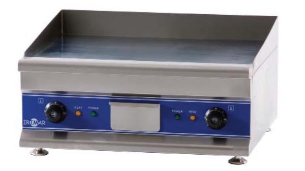 Plancha eléctrica PLE-800CD