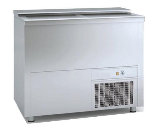 Enfriador de botellas MRB-100I
