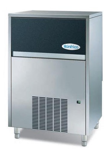 Fabricador de hielo FCH45A/W