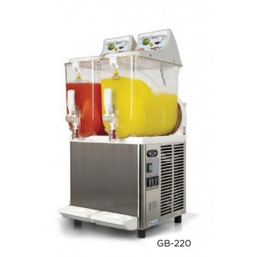 Granizadora GB-220 Carpigiani