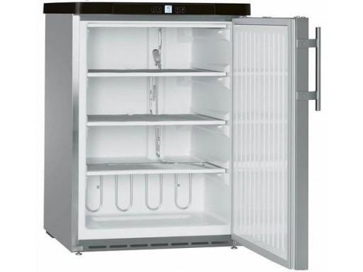 Congelador vertical Modelo GGUesf 1405