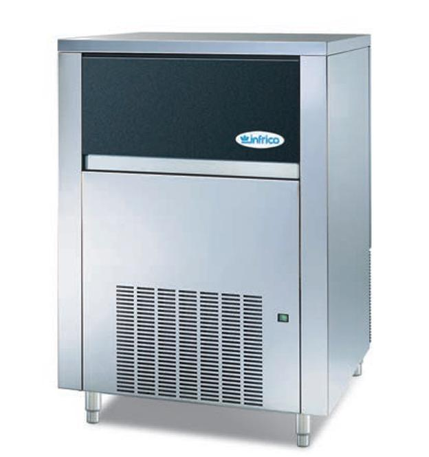 Fabricador de hielo FCH80A/W