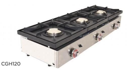 Cocina a gas CGH120 [0]