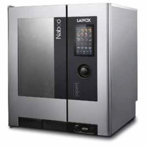 Horno mixto eléctrico NAEV071 Naboo LAINOX [1]