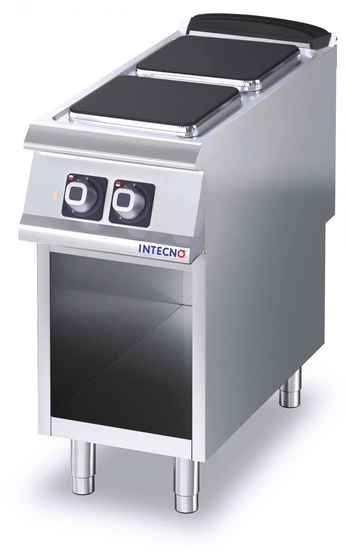 Cocina eléctrica D92/10 CEPQ