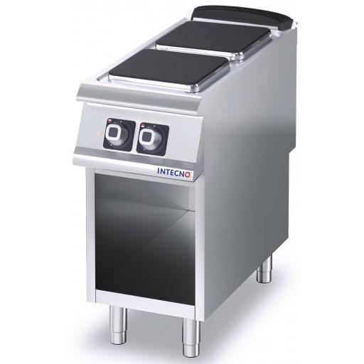 Cocina eléctrica D92/10 CEPQ [0]