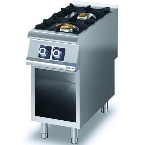 Cocina a gas D92/10 CG