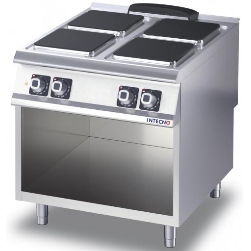 Cocina eléctrica D94/10 CEPQ
