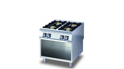 Cocina a gas D94/10 CG
