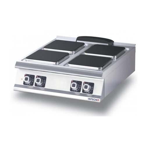 Cocina eléctrica D94/10 TCEPQ