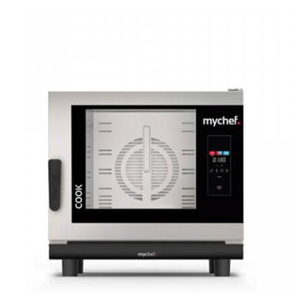 HORNO MIXTO MYCHEF COOK UP 6 GN 1/1