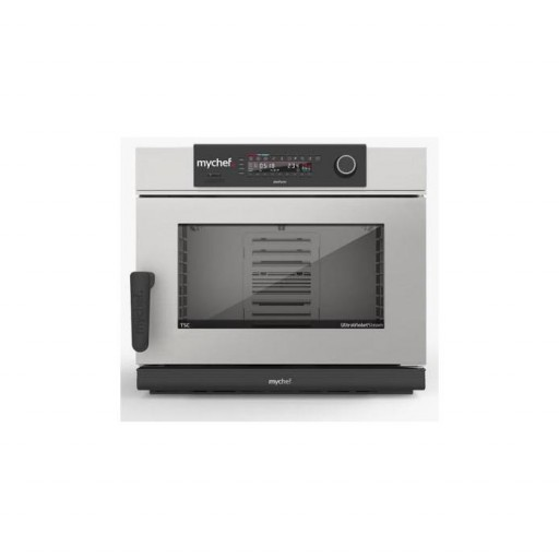 HORNO MIXTO MYCHEF COMPAC CONCEP 6 GN 1/1 T