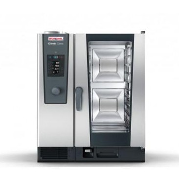 Horno iCombi Classic COMBIMASTER PLUS XS 10- 1/1 RATIONAL