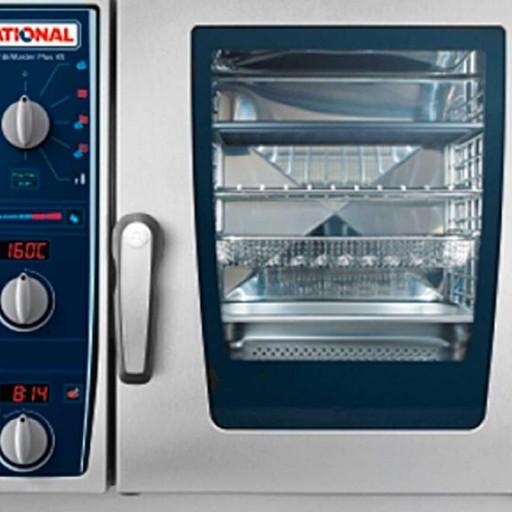 Horno iCombi Classic COMBIMASTER PLUS XS 6-2/3 RATIONAL