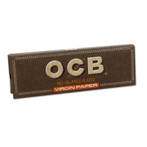 OCB NATURAL 78mm