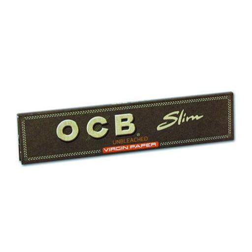 OCB VIRGIN SLIM