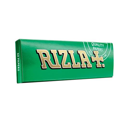 RIZZLA VERDE 70mm