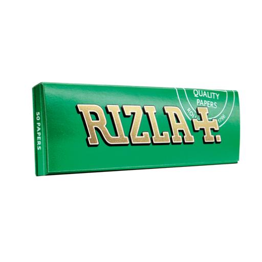 RIZZLA VERDE 70mm [0]