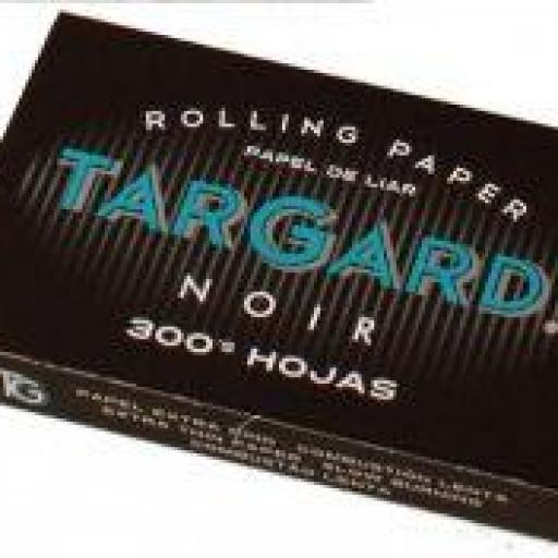 TAR GARD NOIR 78 mm 300 Hojas
