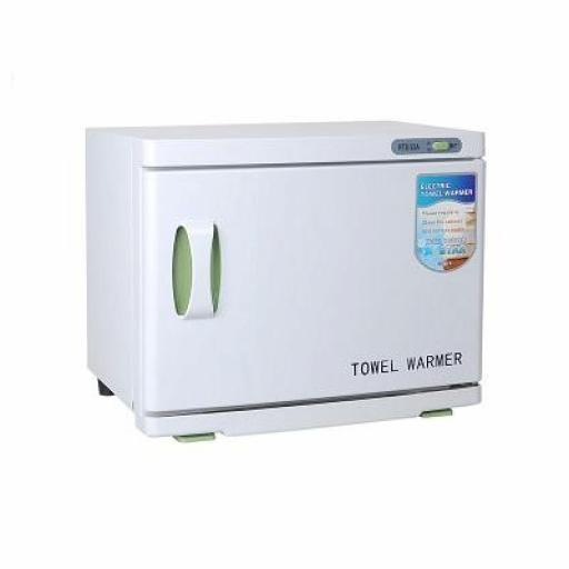 Calentador Toallas 16 L [0]