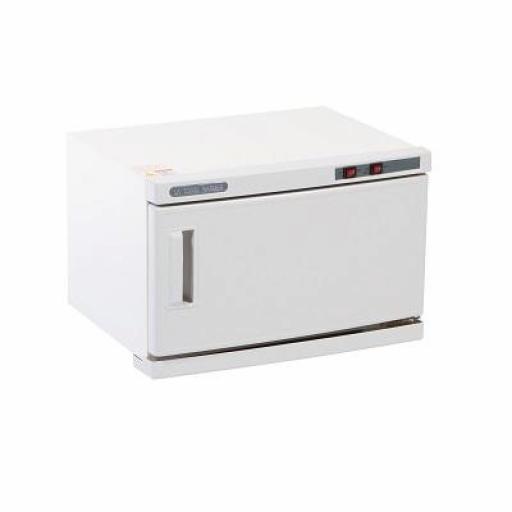 Calentador y Esterilizador de Toallas 16 L